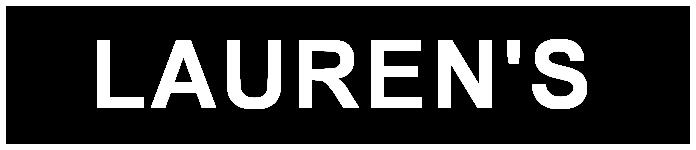 Logo von Da Lauren Gaststättenbetriebe GmbH